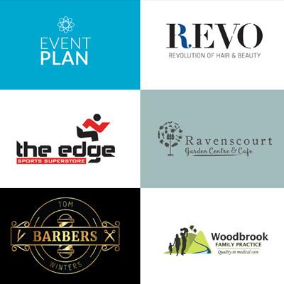 Design Services and Logo Design