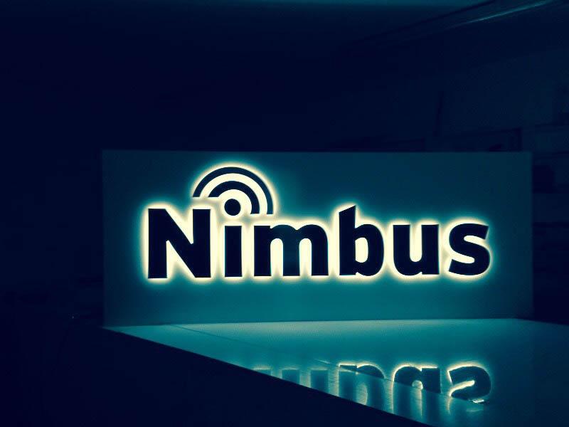 NIMBUS Halo Box illumination