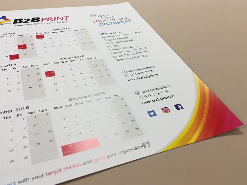 B2B Calendar 3