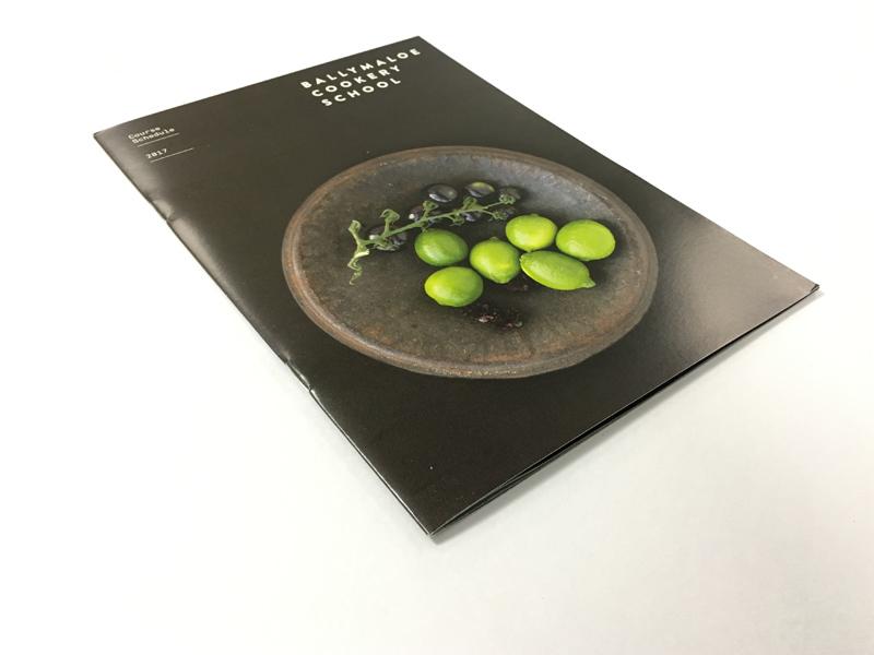 Ballymaloe Booklet