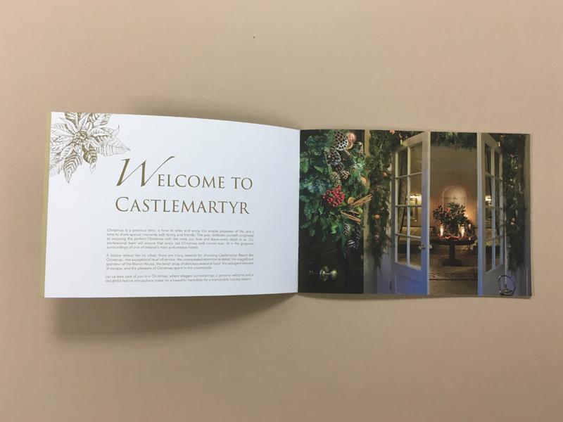 Castlemartyr Booklet