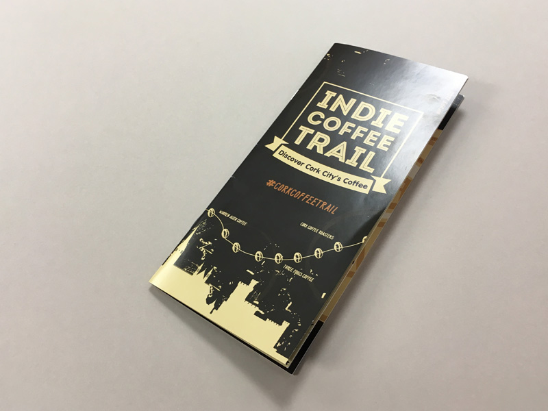 Coffee Trail Booklet 2