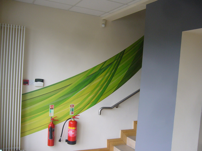 ESP Wall Graphics