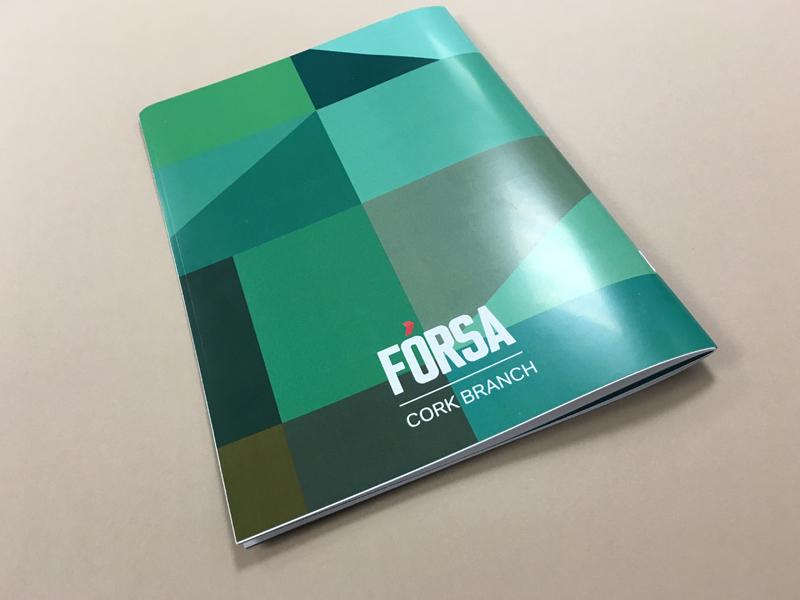 Forsa Booklet 4