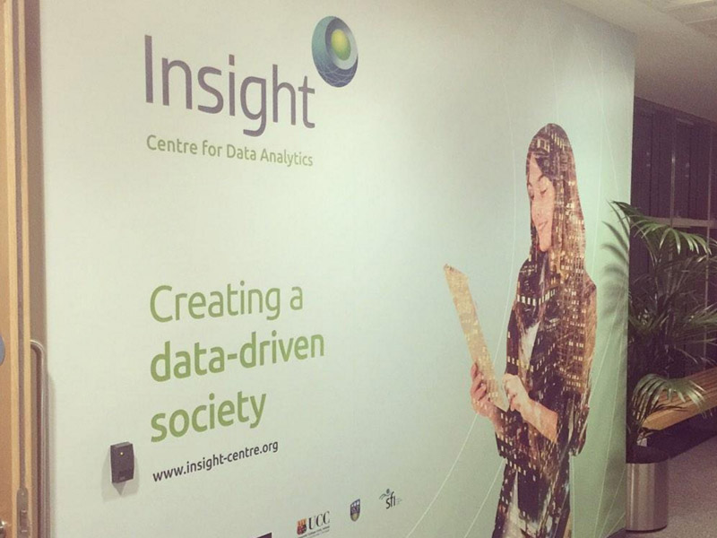 Insight Wall Graphics