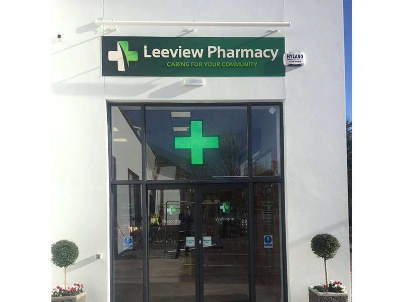 LEEVIEW