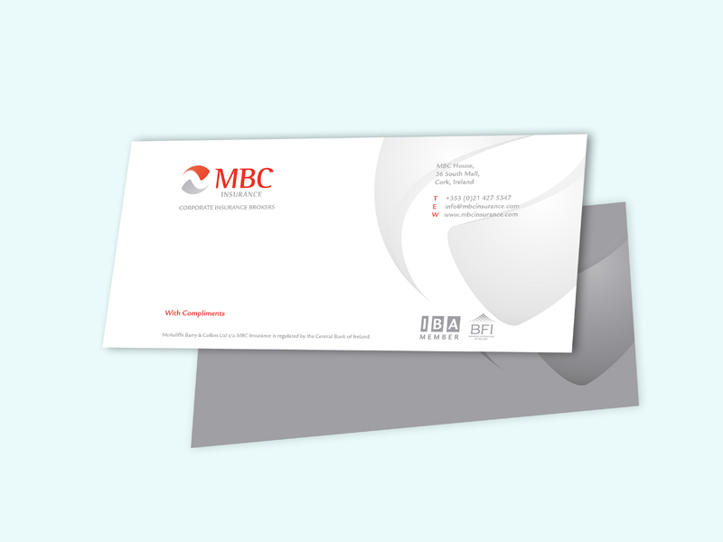 Compliment slips b2b signs business stationery compliment slips reheart Images