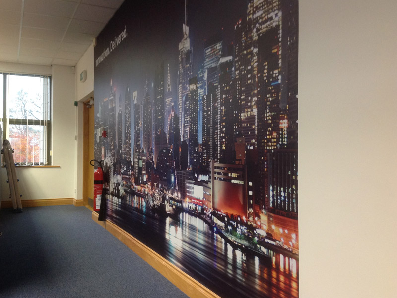Wall Graphics 10