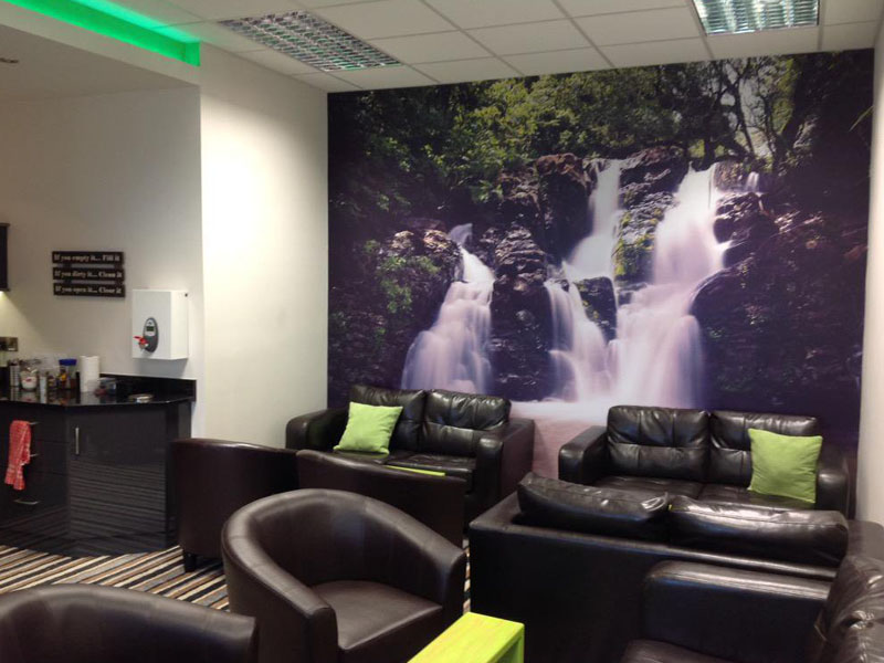 Wall Graphics 2