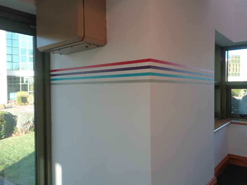 Wall Graphics 3