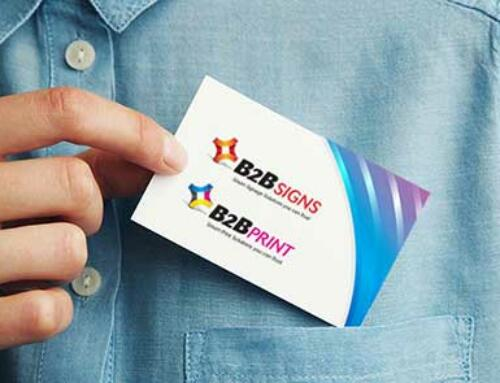 You and Your Business Card – 10 Tips