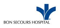 bon secours hospital logo